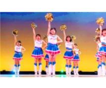 ぽんぽんダンス振り付けします 初心者ダンス!小学生の体育授業レベルです☆解説動画付き!
