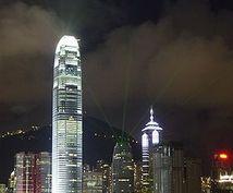香港在住日本人(3年半在住、妻+子供2人)が、香港に旅行・駐在をする予定の方にアドバイス