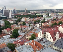 北欧エストニア旅行プランのお手伝いを致します 現地在住の私が貴方だけのプランを作成、素晴らしい思い出作り
