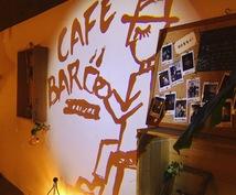 ロゴプロジェクター(ライト)の作り方教えます 飲食店やショップをもっと目立たせたい経営者の方々に!おまけ付