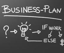 エンジェル&VC向け事業計画書の章立て&必要項目のPPTファイル