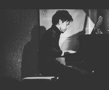 ピアノレッスン、楽曲制作いたします。アレンジや、作曲依頼までなんでもお受けします。