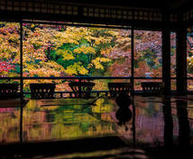 京都のいい所教えます 京都に旅行の際、ふらっとカフェ巡り、神社巡り等穴場教えます