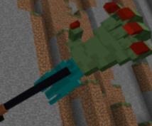 Minecraft|3Dリソースパックを作ります 配布MAP・サーバー製作に役立ちます