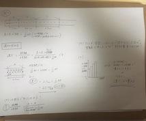 中学受験など!算数の丁寧な解説を作成いたします 算数が苦手な中学受験のお子様、ご両親向け