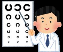 自宅でできる目の疲れ改善、視力回復させます 毎日、目頭や耳元が痛くなる方へ