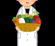 食事分析をしてあなたの体を管理します 体の中から健康になりたい方へ‼︎