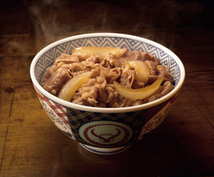 あの吉野家の牛丼風レシピを 教えます。超簡単です。