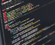 Pythonでプログラムを書きます あらゆることを自動化できるプログラム