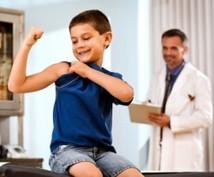 発達障害・学習障害児の悩みを解決する「原始反射診断」結果を無料でお届けします。