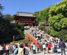神社のお詣りの仕方、知ってますか?