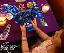 本物占星術師★ホロスコープ➕タロットであなたの愛と仕事と人生を導く電話占い!短時間可