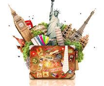 コスパのいい海外旅行、お手伝いします 現地での人との出会いを楽しむ海外旅行してみませんか?