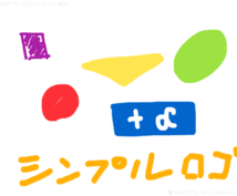 研ちゃん が シンプルロゴ +α を作成します 研ちゃんねる■シンプルだけど味のあるロゴを!あっぁロゴ!!