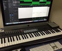 用途に合ったBGMをアナタのために制作します 「これ合った1曲」が見つからないあなたへ