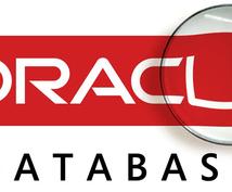 Oracle Database 構築します Oracle Databaseのインストール、およびDB構築