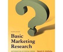 マーケティングの理論に関する質問にお答えします。(主に大学学部生・大学院生の方へ。無料枠有)