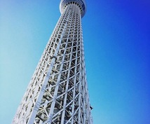 バスガイドが教える東京観光