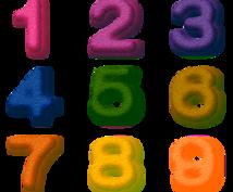 数霊占いであなただけのメッセージをお届けします 自分の資質、運勢、数字から届くメッセージを知りたい方へ