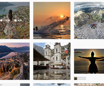 Instagramであなたの写真・動画を投稿します フォロワー38千人!旅行テーマのインスタグラムPRにオススメ