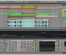 楽曲ファイルの音圧上げ、マスタリングやります