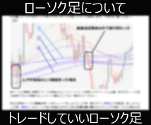 FX あなたの今日のトレードを僭越ながら添削します FXは難しくありません。『気付く』だけ!ホンモノの技術を!