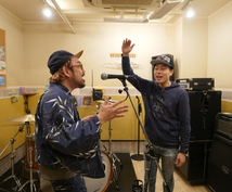 歌好き注目!カラオケで歌が上手くなる方法教えます 現役プロアーティストが30分で歌唱力アップをサポートします。
