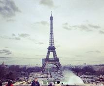 フランス語⇄日本語翻訳します フランス留学・翻訳経験あり。まずはご連絡ください!