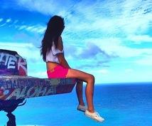 ハワイでフォトジェニックの旅をプラニングします SNSにフォトジェニックな写真を載せたい方向け