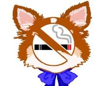 元DTPデザイナーがオリジナル注意書き作ります 一味違った、個性的な楽しい禁煙マークを作ってみませんか?