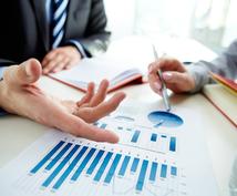 プレゼン資料や事業計画書・PLの作成代行いたします シンプルで分かりやすい資料作成のお手伝いをさせていただきます