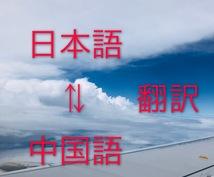 日本語⇄中国語翻訳サービスをご提供致します 自動車業界をはじめとする多領域でのご対応が可能です。