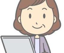 パソコン関係の相談にのります パソコンについて分からないことが生じたときなどにオススメ