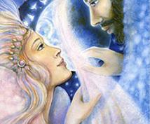 【ツインソウル・カウンセリング】ツインレイ・双子の魂・生まれる前から愛してる・・・