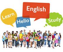 英語で日常会話をマスターさせます 日常英会話を基本からマスターしたい方へ