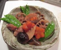 [家庭料理から本格料理まで] 英文の調理レシピ作成致します