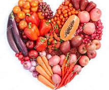 ダイエットや食事習慣のアドバイスします 米国認定NYホリスティックヘルスカウンセラーによるアドバイス