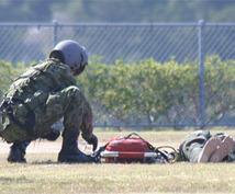 国民を守ることを仕事とする自衛官を目指す人、自衛隊に興味がある人へ
