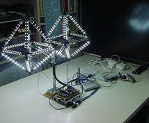 オリジナルシステム開発をアドバイスします デザイナの卵やテクノロジーが苦手なアーティストを支援します