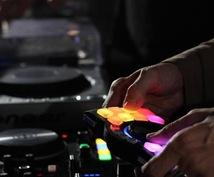 DJコントローラのカスタマイズ