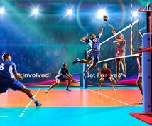 10cm高く飛べた方法をオンラインでお伝えします バレーボール・ジャンプ力を伸ばしたい人向け!