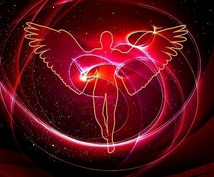 あなたに101体の天使の召喚を行います __________数多の天使達との契約を行います__