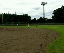 草野球等、団体スポーツの人数合わせ致します スポーツ関連でお手伝いいたします!
