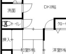 東京・千葉・埼玉】賃貸内見代理いたします 遠方や忙しい方の代理で賃貸内見し写真、寸法測定、外観など調査