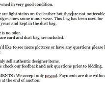 ebay出品したいけど英語が苦手な方!翻訳します。ブランド物 説明文 日本語 → 英語 200文字