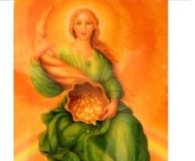 豊かさの女神♡アバンダンティア エネルギーヒーリング