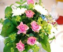 結婚式のスピーチの参考に! 言葉の大切さを伝える文章を送ります。