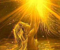至高のヒーリングします 1日1名限定・豊穣の女神のフルパワーで引き寄せ幸運体質に!