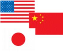 3ヶ国語対応 英語⇄日本語⇄中国語 翻訳します 3ヶ国語を話すネイティブ翻訳者による手作業翻訳