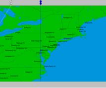 アストロ風水マップ【海外版】鑑定・作成します ◆あなただけの開運場所をお教えします。オリジナル鑑定書付き